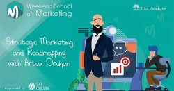 Marketing Strategy and Road-mapping