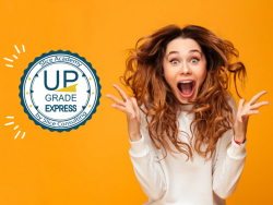 Digital Marketing UPGrade Express