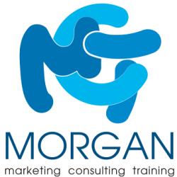 Morgan marketing consulting training